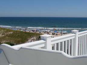 Beach Haven Summer Rentals LBI